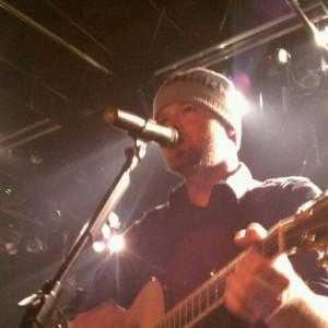 Bryan Clark - Acoustic Band in Marietta, Georgia