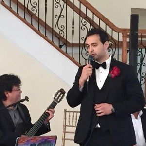 Bryan Followell - Classical Singer / Wedding Singer in Spring, Texas