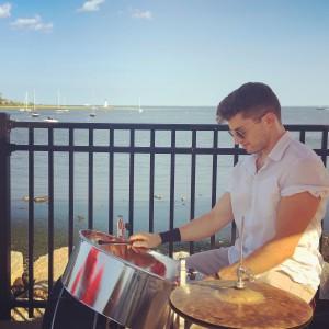 Bryan Garbe - Steel Drum Artist