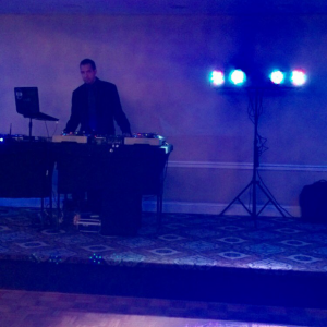 Bryan Mitchell Entertainment - Mobile DJ in Wilmington, Delaware