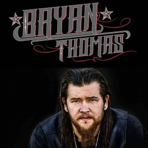 Bryan Thomas - Southern Rock Band in Greeley, Colorado