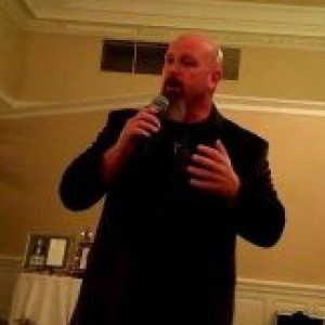 Bryant Halstead - Motivational Speaker in Fredericksburg, Virginia
