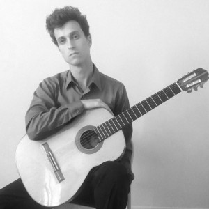 Bryce Wilson, Classical Guitarist - Classical Guitarist in Los Angeles, California
