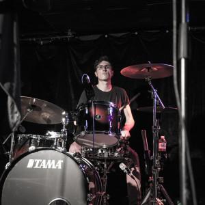 Brydone Charlton-Drummer - Drummer in Montreal, Quebec