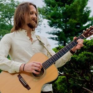 Ryan Cook - Singing Guitarist in Philadelphia, Pennsylvania
