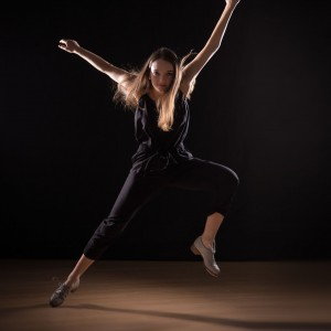 Bryn Suzanne Kinders - Tap Dancer in Burnaby, British Columbia