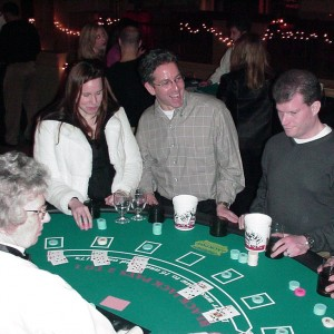 BSA Events & Entertainment - Casino Party / Comedy Magician in Warren, Michigan