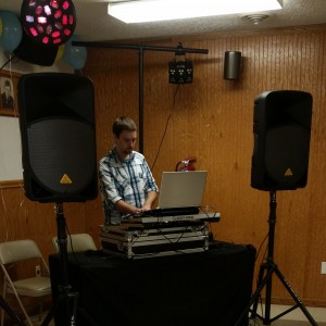 B&T Entertainment - DJ / College Entertainment in Wooster, Ohio