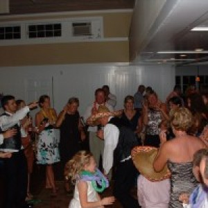 BTE Entertainment - Wedding DJ in Rochester, New Hampshire