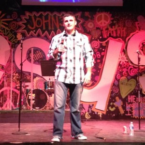 Bubba Holifield - Motivational Speaker / College Entertainment in Pelahatchie, Mississippi