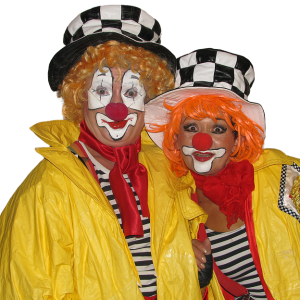 Bubble Up Show - Clown / Children's Party Entertainment in Seattle, Washington