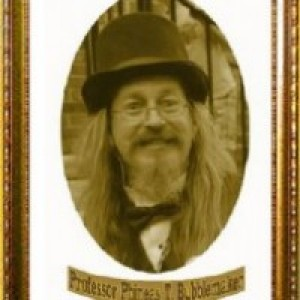 Professor Bubblemaker's Eclectic Entertainments - Variety Entertainer in Parkersburg, West Virginia