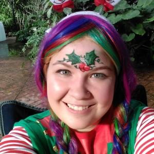 Bubbles Face Painting - Face Painter / College Entertainment in Sunrise, Florida