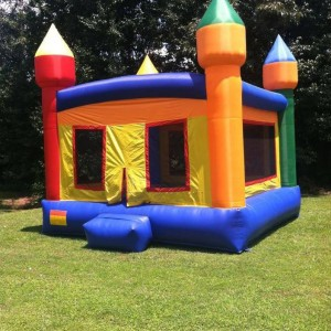 Bouncy Bouncers Inflatables - Party Inflatables / Face Painter in Atlanta, Georgia
