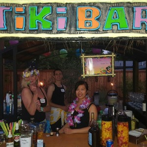 Bubbly Bartending - Bartender / Wedding Services in Reno, Nevada