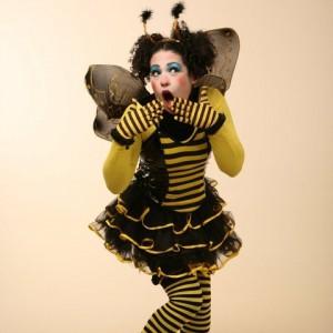 Tiele Maciel - Circus Entertainment in St Petersburg, Florida