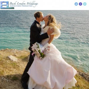 Buck London LLC - Wedding Videographer in Ventnor City, New Jersey