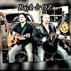 Buck & Oz - Acoustic duo - Cover Band in Atlanta, Georgia