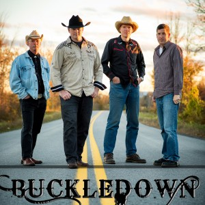 Buckledown - Cover Band / College Entertainment in Kemptville, Ontario