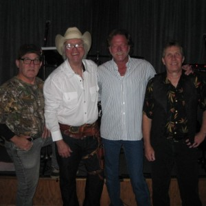 Buckskin - Country Band in Columbus, Ohio