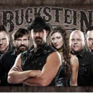Buckstein - Country Band in Denver, Colorado