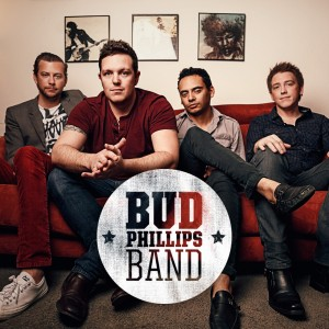 Bud Phillips Band - Acoustic Band in Orlando, Florida