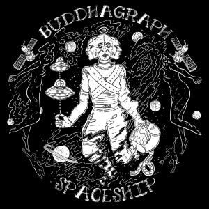Buddhagraph Spaceship - Alternative Band / Guitarist in Bluemont, Virginia