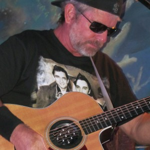 Buddy Graves Project - Singing Guitarist in Channelview, Texas