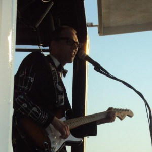 Buddy Holly Tribute - Buddy Holly Impersonator / Tribute Artist in Dearborn Heights, Michigan