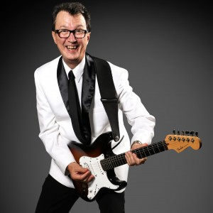 Buddy Holly Tribute - Tribute Artist / One Man Band in Lakeland, Florida