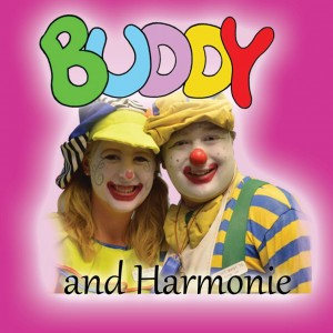 Buddy the Clown - Clown in Huntsville, Alabama