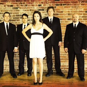 Bueller Band - Wedding Band / Top 40 Band in Nashville, Tennessee