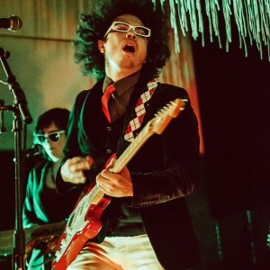 Buenos Diaz - Rock Band in Austin, Texas
