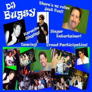 Bugsyrocks Entertainment DJ & Karaoke