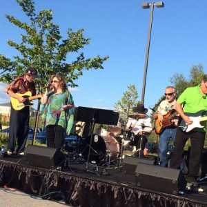Built 4 Comfort - Blues Band in Woodbine, Maryland