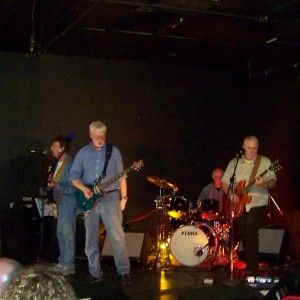 LONGSHOT - Blues Band in London, Ontario