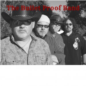 Bullet Proof - Country Band / Wedding Musicians in West Jordan, Utah