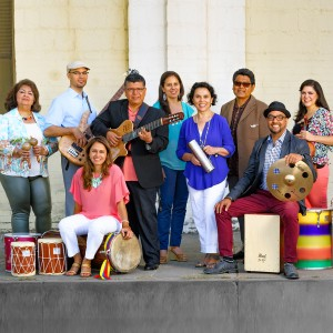 Bululú - Latin Band / Salsa Band in Berkeley, California