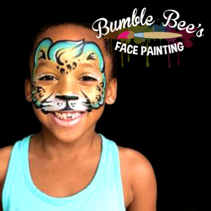 Bumble Bee's - Face Painter in Jacksonville, Florida