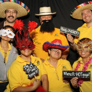 Bumblebee Photo Booth - Photo Booths / Wedding Services in Tucson, Arizona
