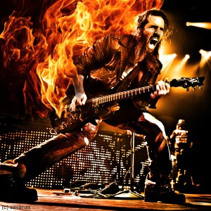 Bumblefoot - Rock Band in New York City, New York