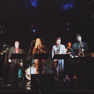 Soul Finger - Tribute Band in Hamilton, Ontario