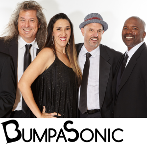 Bumpasonic - Dance Band in San Diego, California