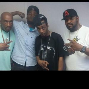 Bun B Newest Artist!!! Herles Wayne - Hip Hop Artist in Houston, Texas