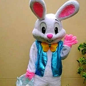 Bunny Genius Inc. - Easter Bunny / Children's Party Entertainment in Greensboro, North Carolina