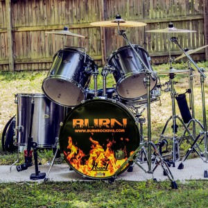 Burn - Cover Band / Rock Band in Fairfax, Virginia