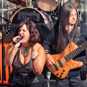 Burnin Bridges Band-a Classic Rock/ Dance Band - Classic Rock Band in Costa Mesa, California