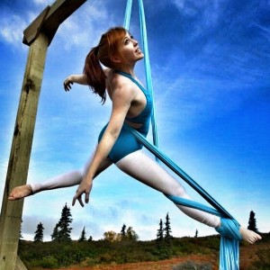 Burning Ember Arts - Aerialist / Hoop Dancer in Silverdale, Washington
