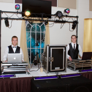 Burrell Entertainment - Prom DJ in Delran, New Jersey