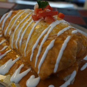 Burrito Boss - Caterer in Moreno Valley, California